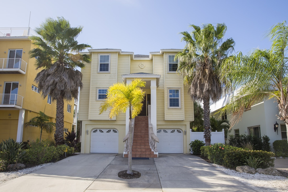siesta key beach vacation rentals